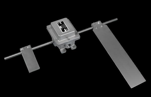Model 27 — Bulk Material Flow Control