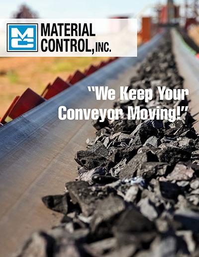 Material Control Inc. Master Catalog